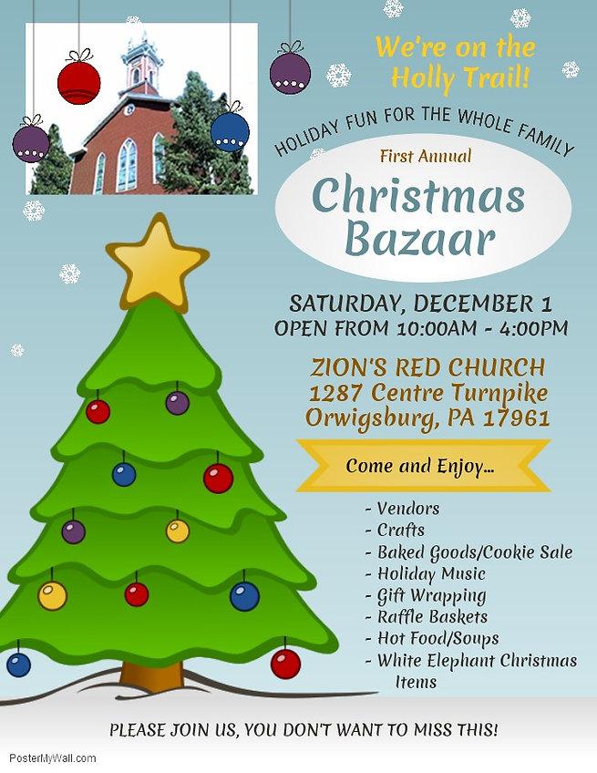 thumbnail_Copy of Christmas Bazaar - Mad