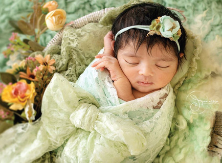 Learn to Self-Soothe your Baby