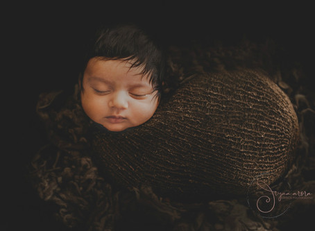 Looking for a Baby Photography Workshop in Mumbai?