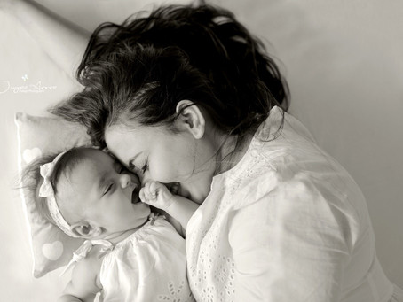 Why New Mothers Should Take Up Journaling