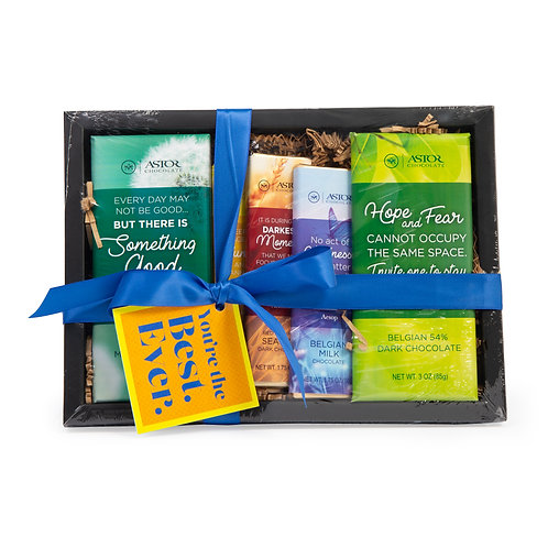 Best. Ever. Inspiration Gift Tray