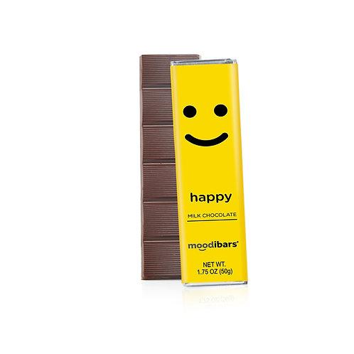 Moodibars® Happy 12 Bar Pack