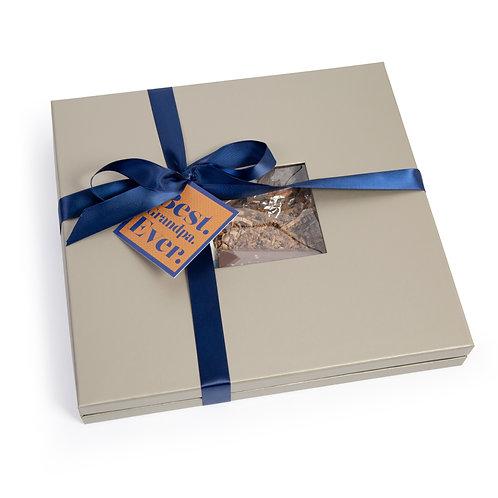 Best. Grandpa. Ever. Chocolate Decadence Gift Box
