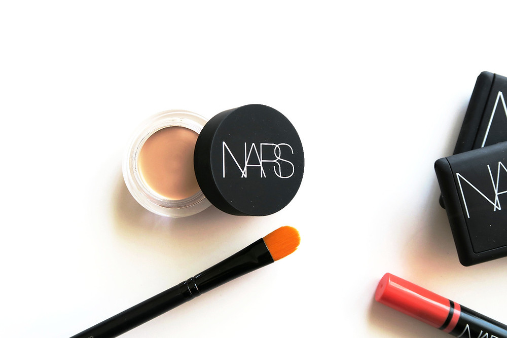 nars soft matte complete concealer review
