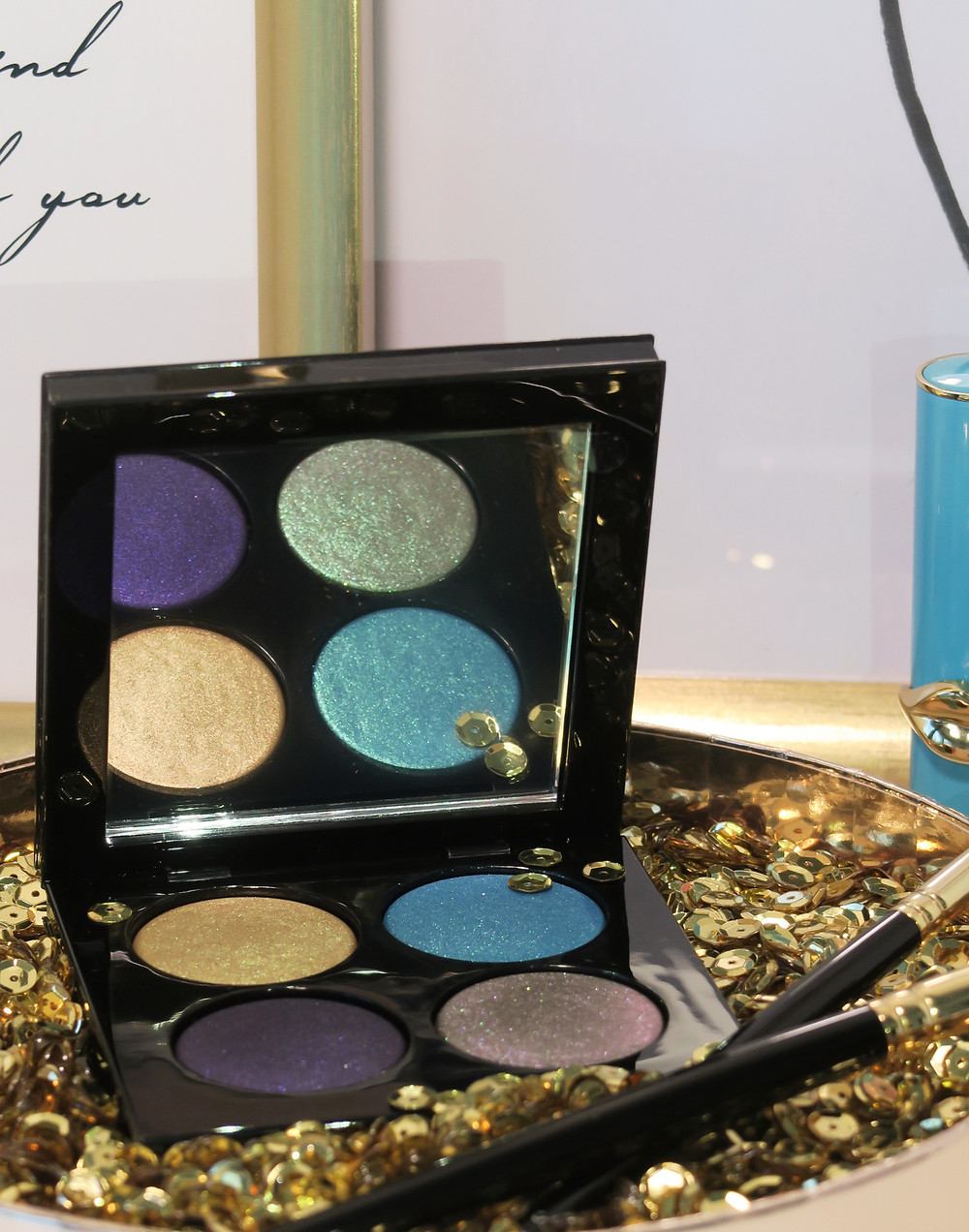 pat mcgrath labs blitz astral eyeshadow palette review