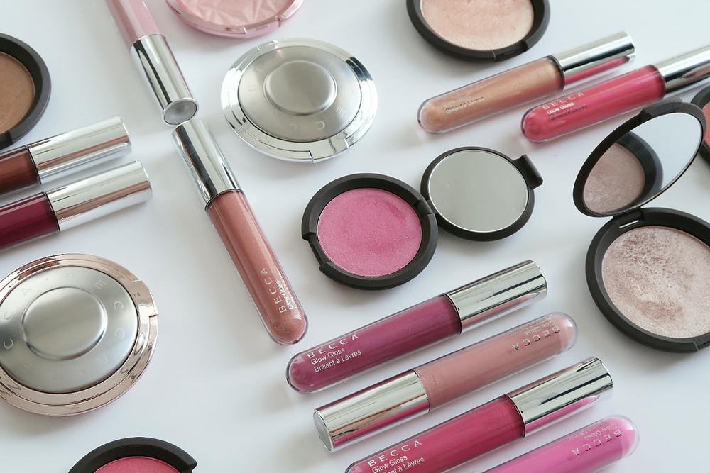 becca cosmetics glow gloss review