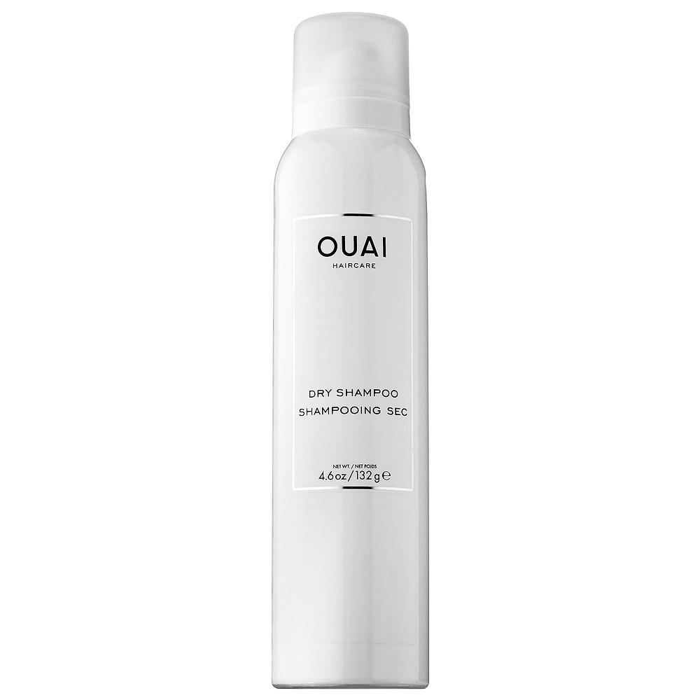 ouai dry shampoo review