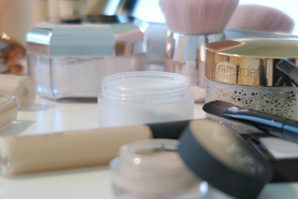 bestselling high-end powders and concealers review