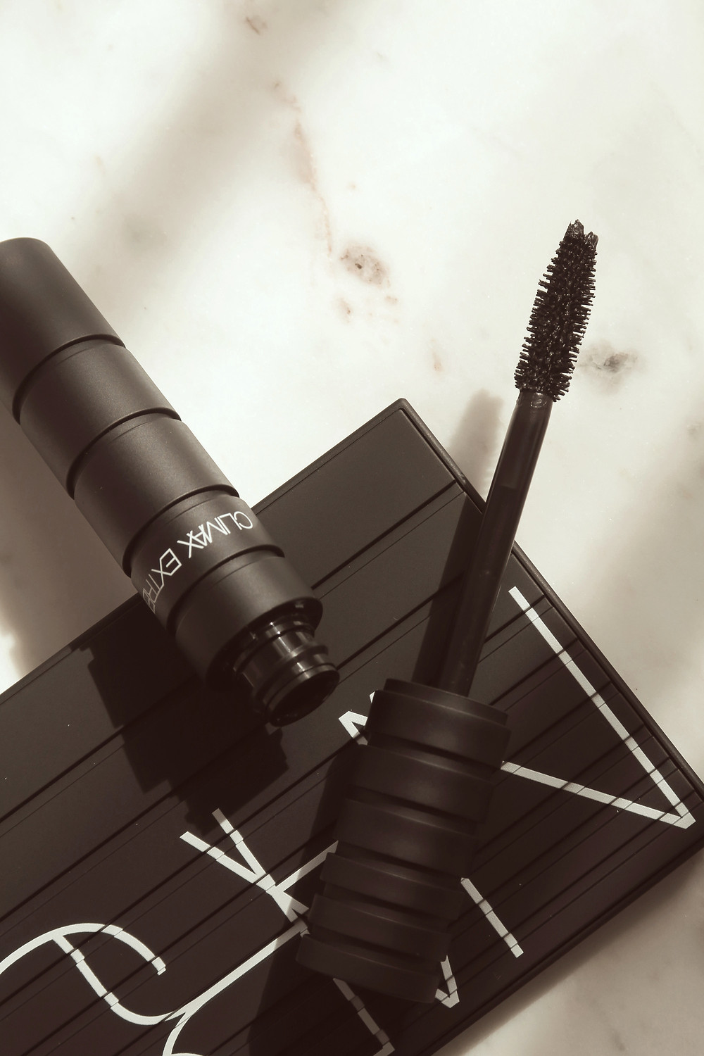 NARS Climax Extreme Volume Mascara Review