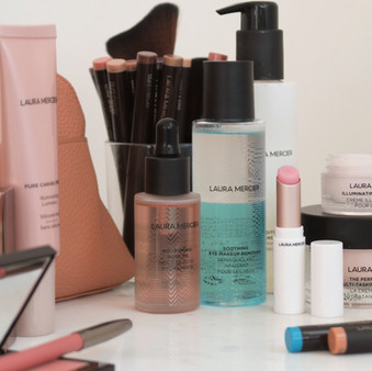 Laura Mercier Skincare Essentials Collection, Review