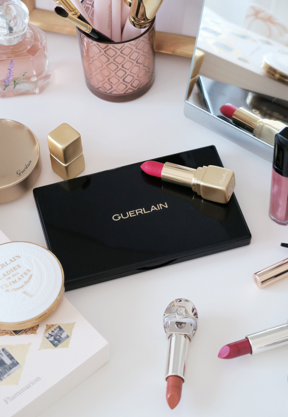 guerlain holiday 2018 collection review