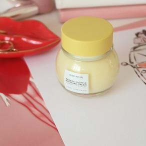 Glow Recipe Banana Soufflé Moisture Cream, Review