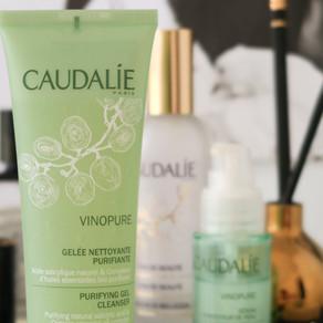 Caudalie Vinopure Pore Purifying Gel Cleanser, Review