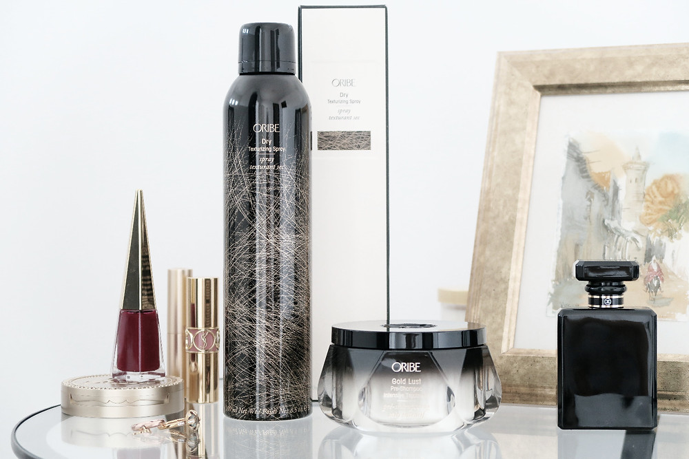 oribe review