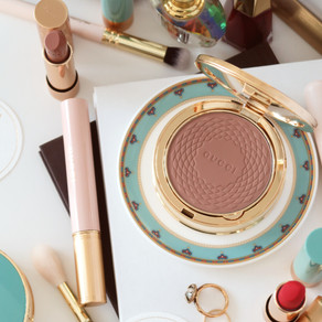 Gucci Beauty, Review