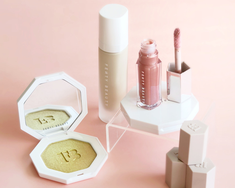 fenty beauty must haves