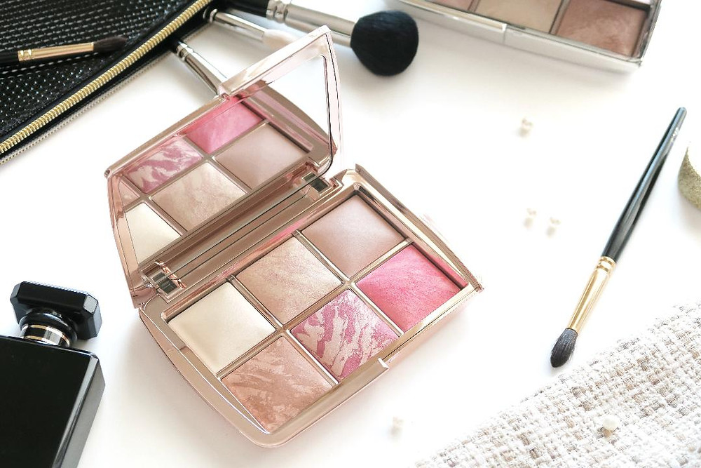 hourglass ambient lighting edit volume 3 ambient metallic strobe lighting palettes review
