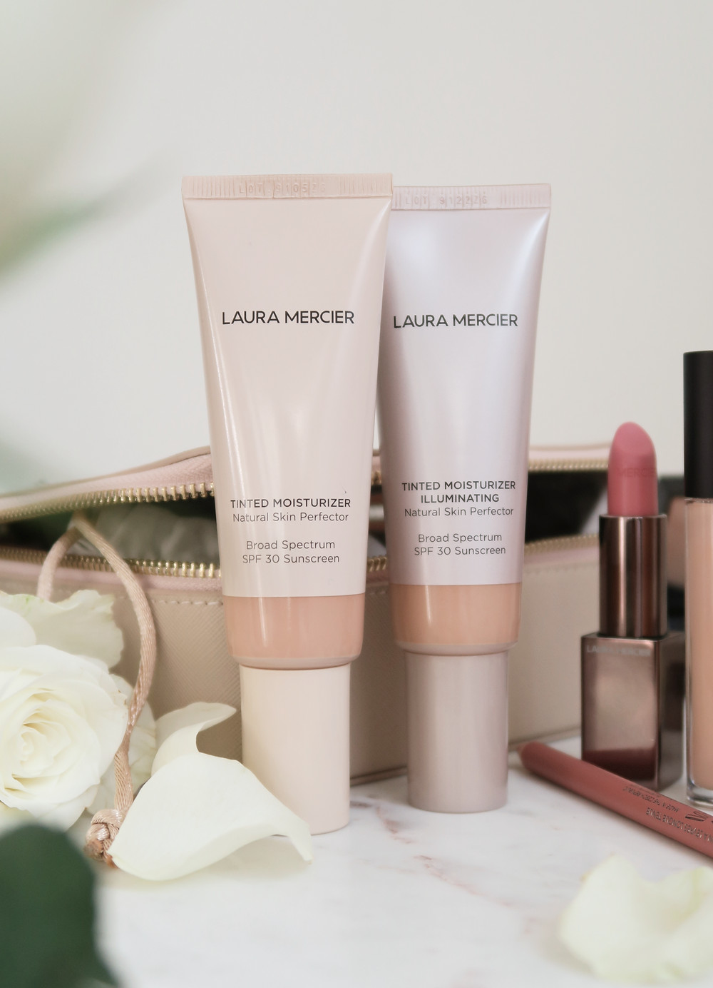laura mercier tinted moisturizer review