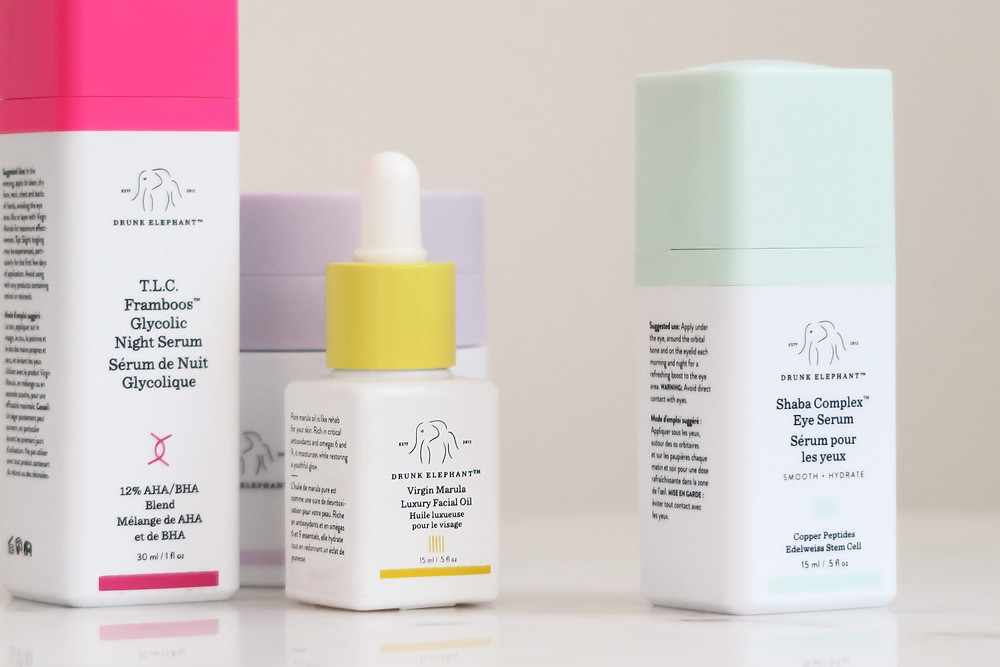 drunk elephant shaba complex firming eye serum review