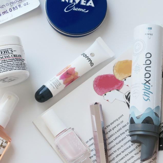 derma lip plumper balm review