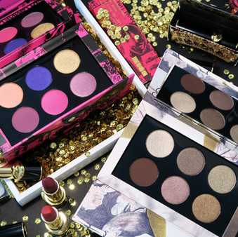 MTHRSHP Eye Palettes by Pat McGrath LABS, Review