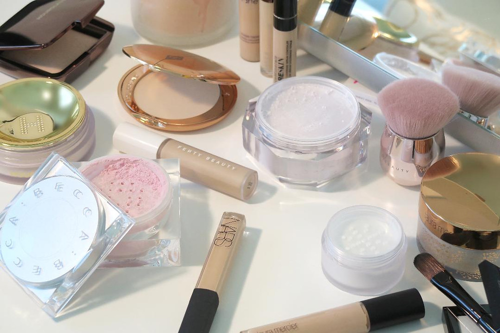 best powders and concealers review