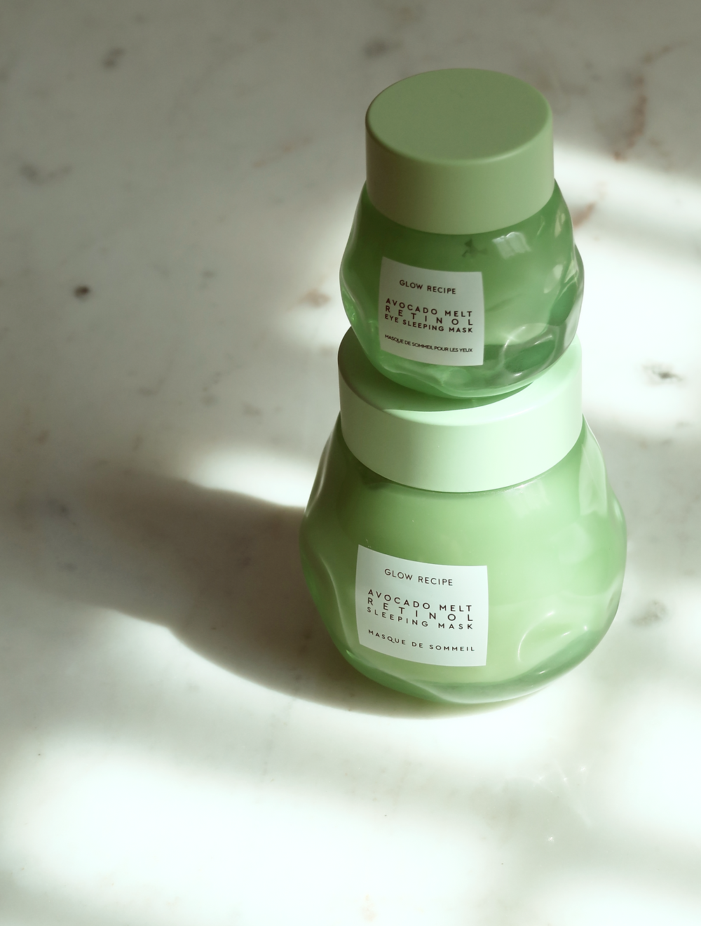 Glow Recipe Avocado Melt Retinol Face Mask Review