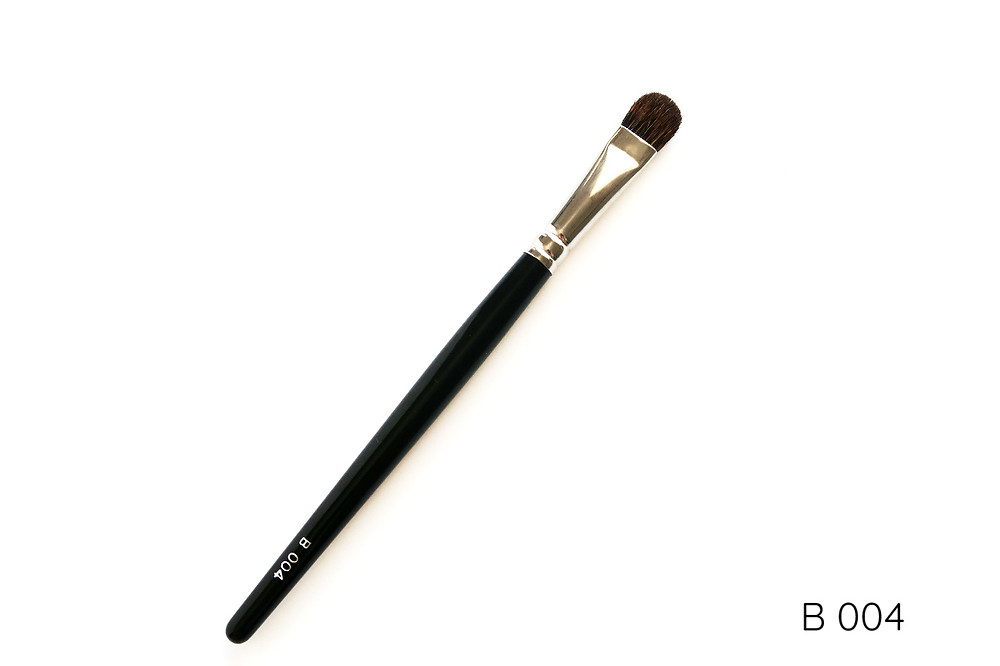 Hakuhodo b 004 brush review