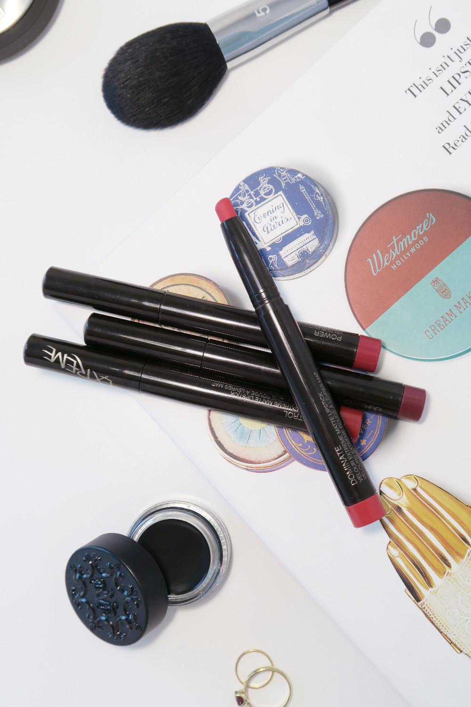 laura mercier velour extreme matte lipstick review