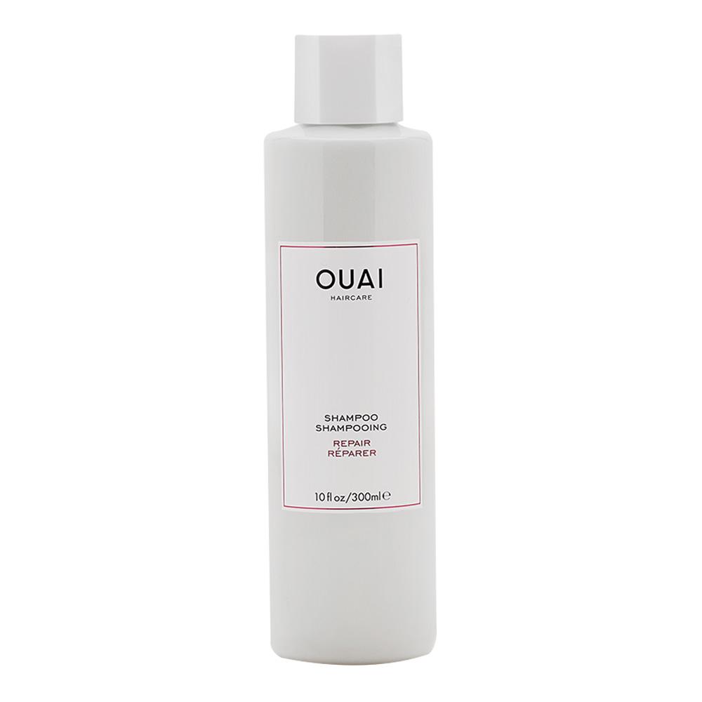ouai repair shampoo review