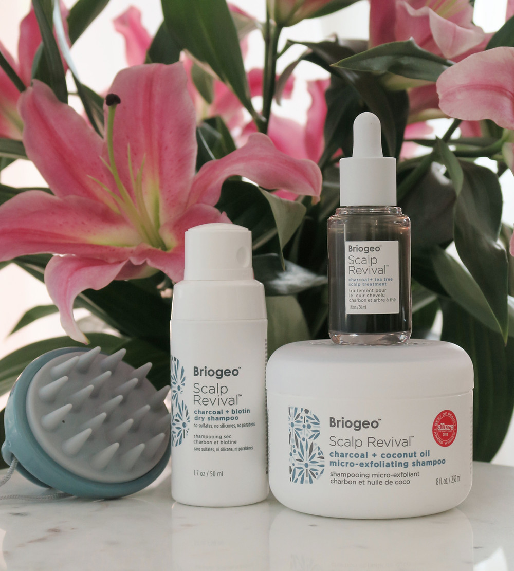 briogeo scalp revival collection review