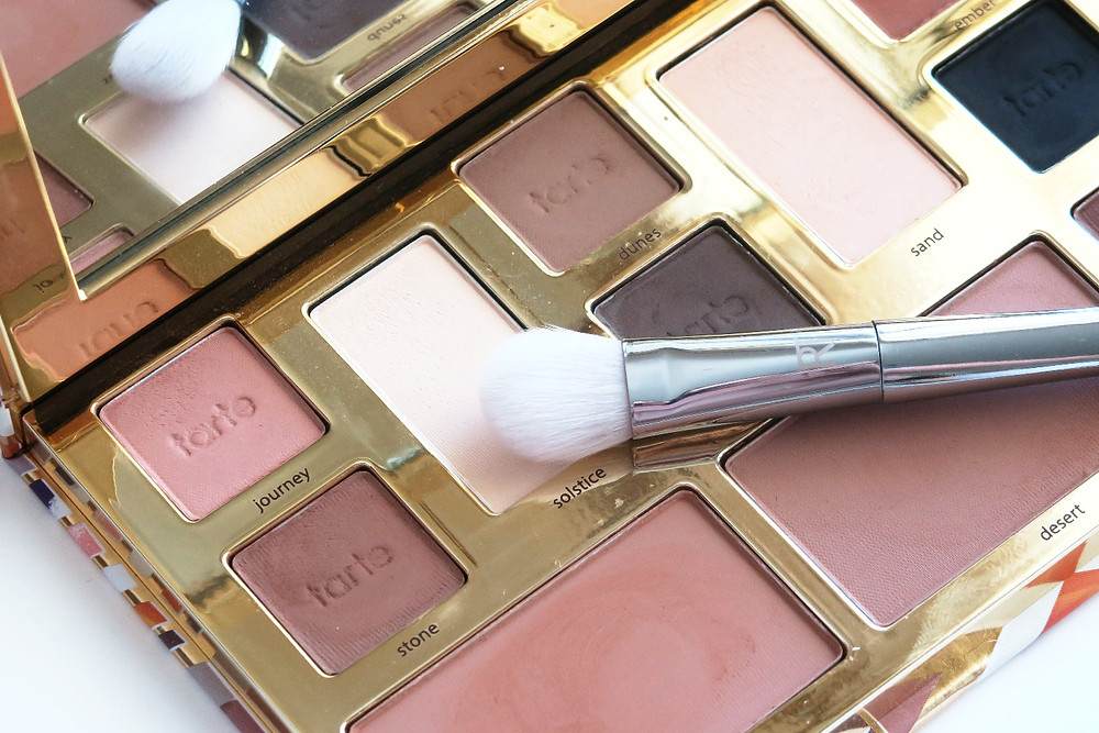 bold metals 200 oval shadow brush review