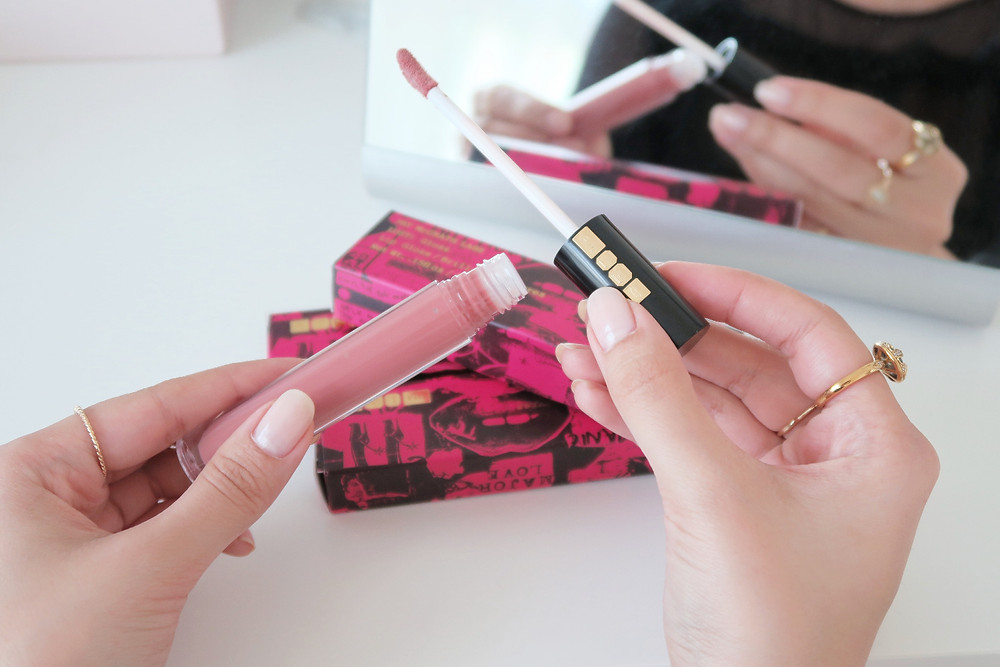 pat mcgrath lust gloss lip gloss review