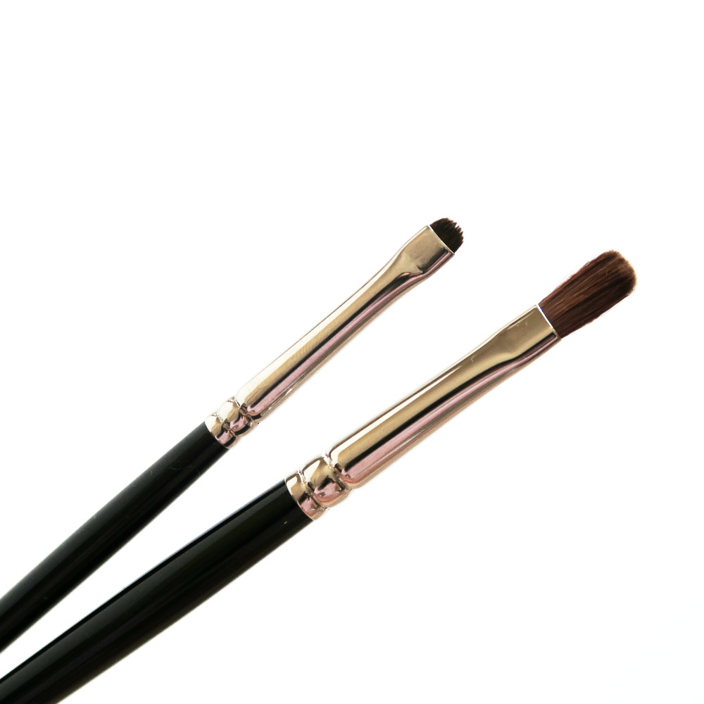 Hakuhodo G 5512 and J171 Brushes