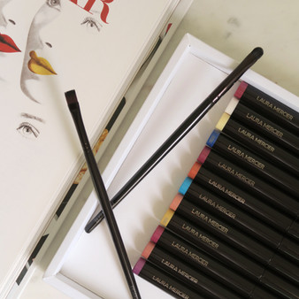New Laura Mercier Caviar Stick Eye Color, Review