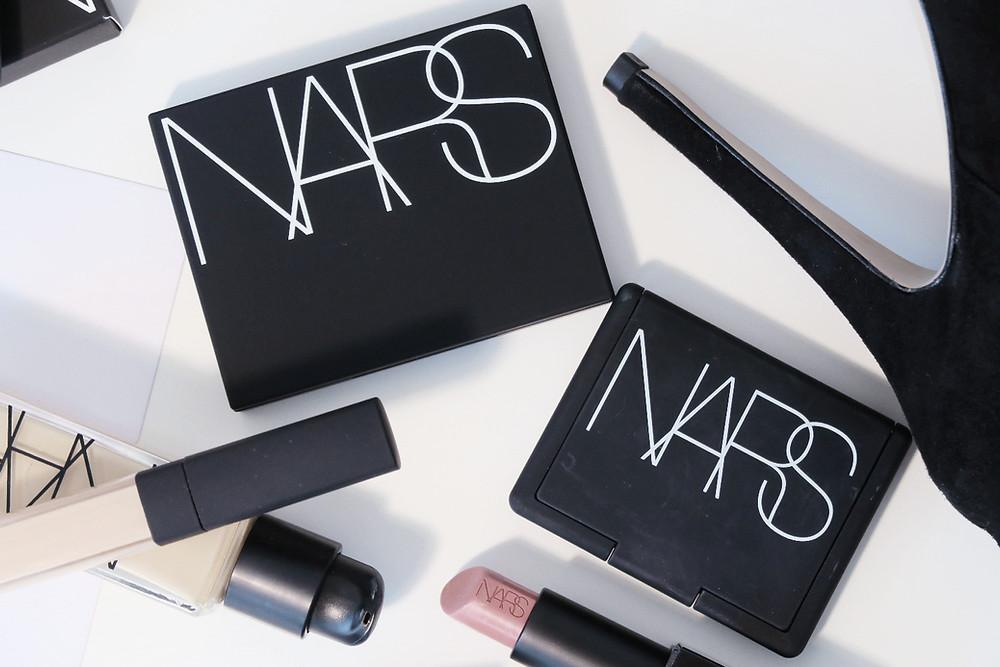 nars highlighting powder review