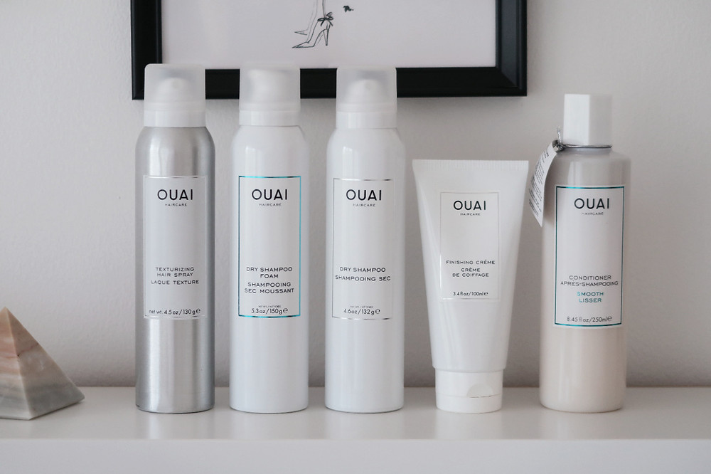 ouai products review
