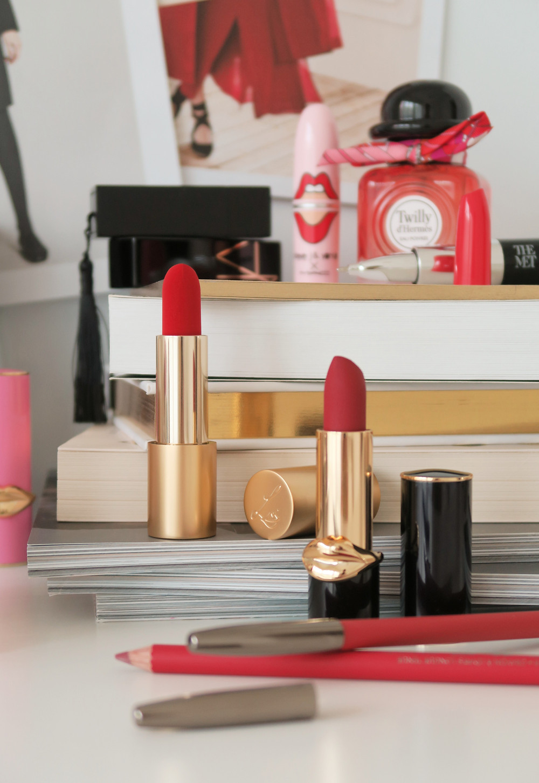 lisa eldridge velvet morning lipstick review