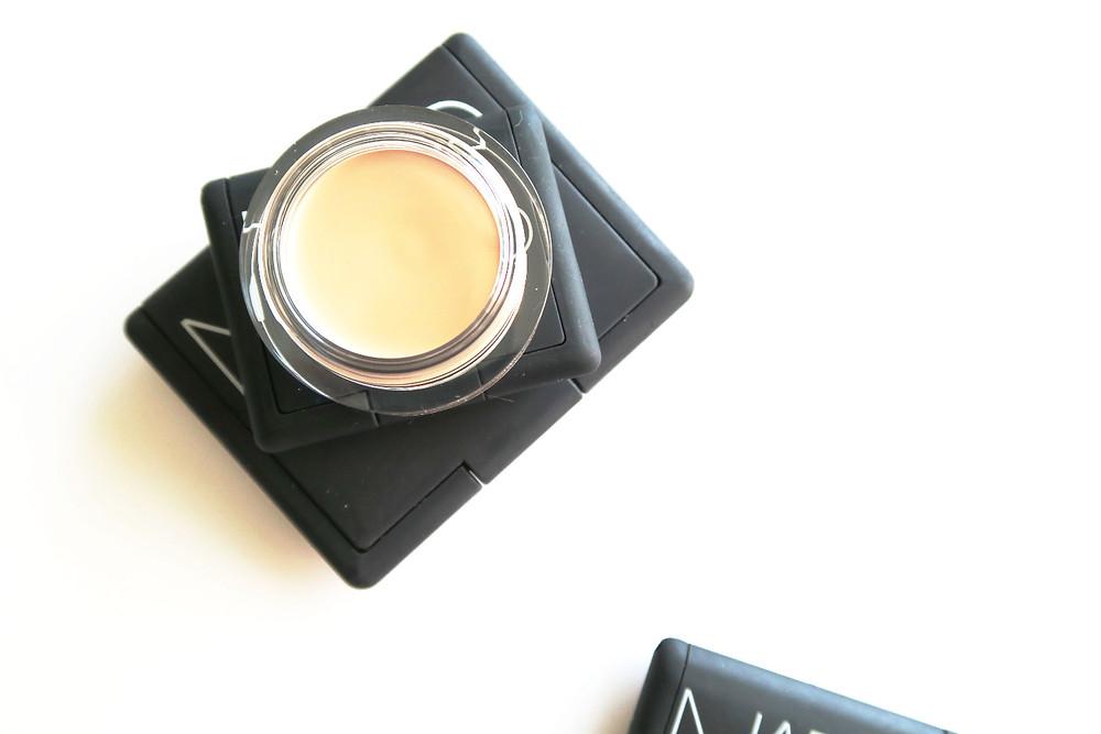 nars soft matte complete concealer shade vanilla