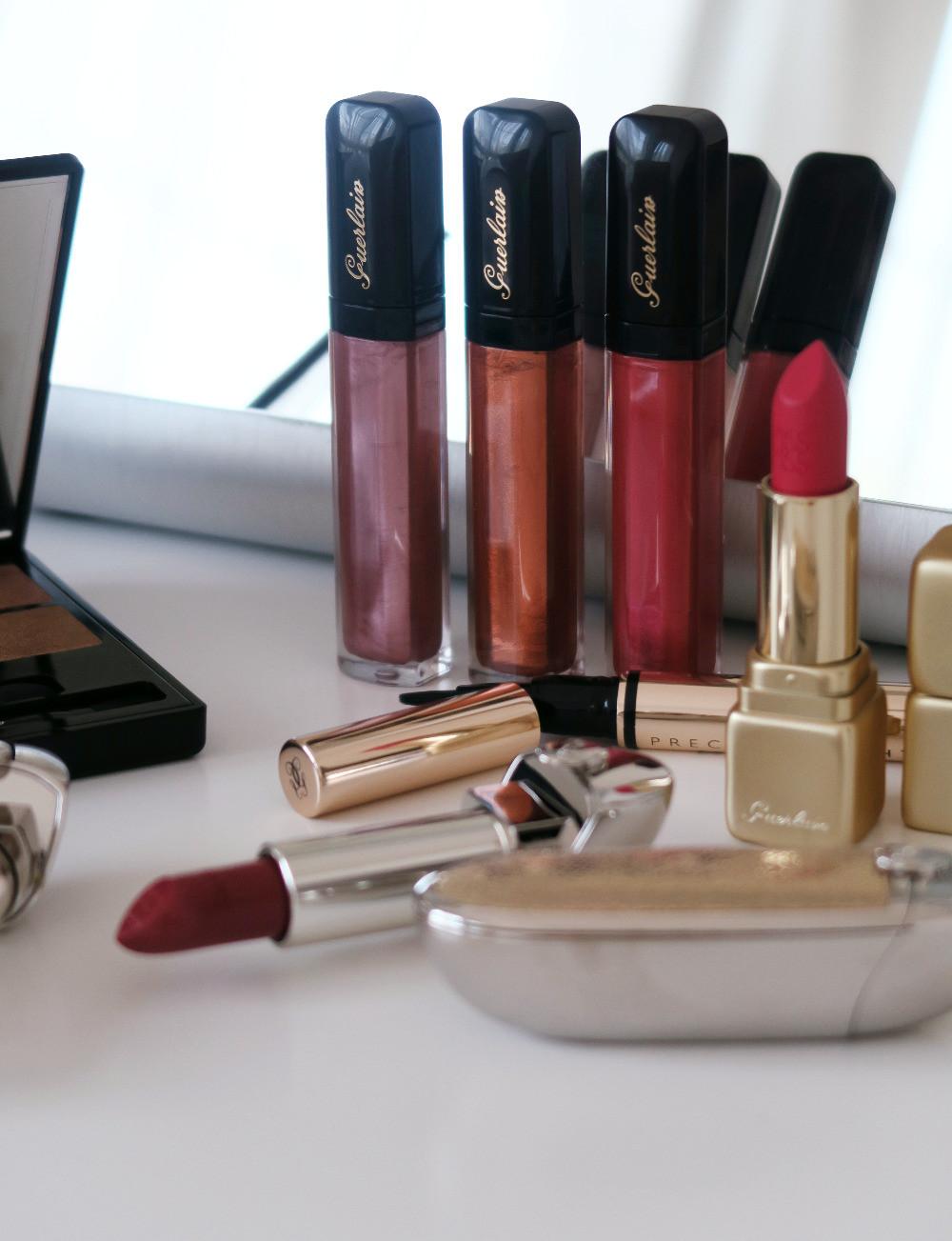 guerlain 190 anniversary maxi shine lip gloss review