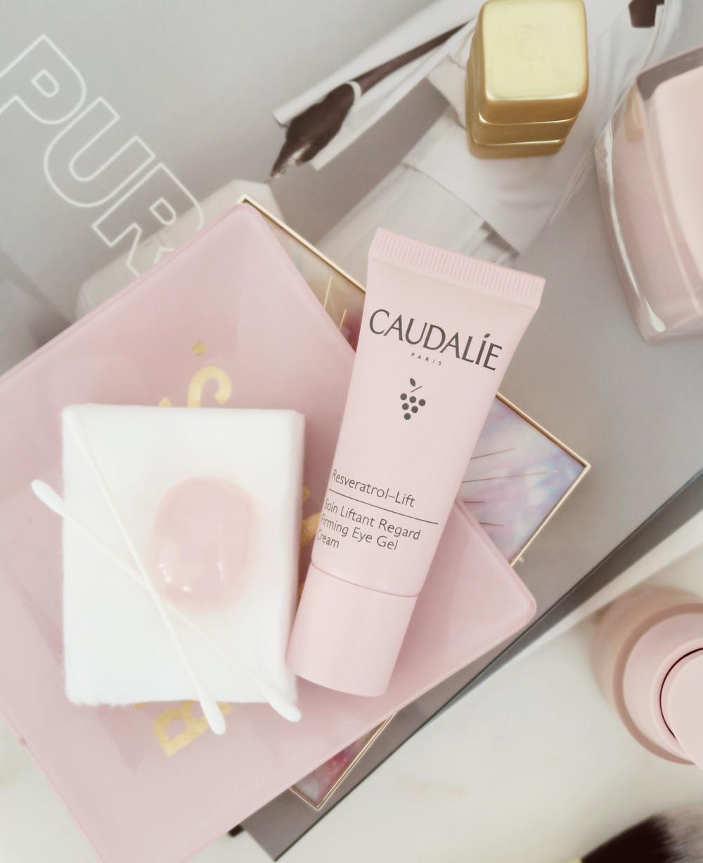 Caudalie Resveratrol-Lift Eye Cream