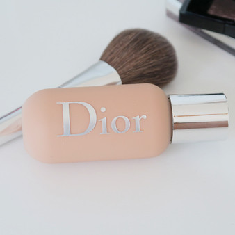 Dior Backstage Face & Body Foundation, Review
