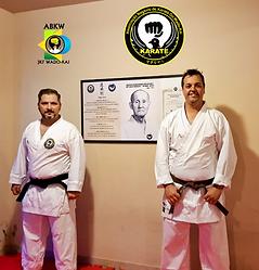 Karate Nagashi
