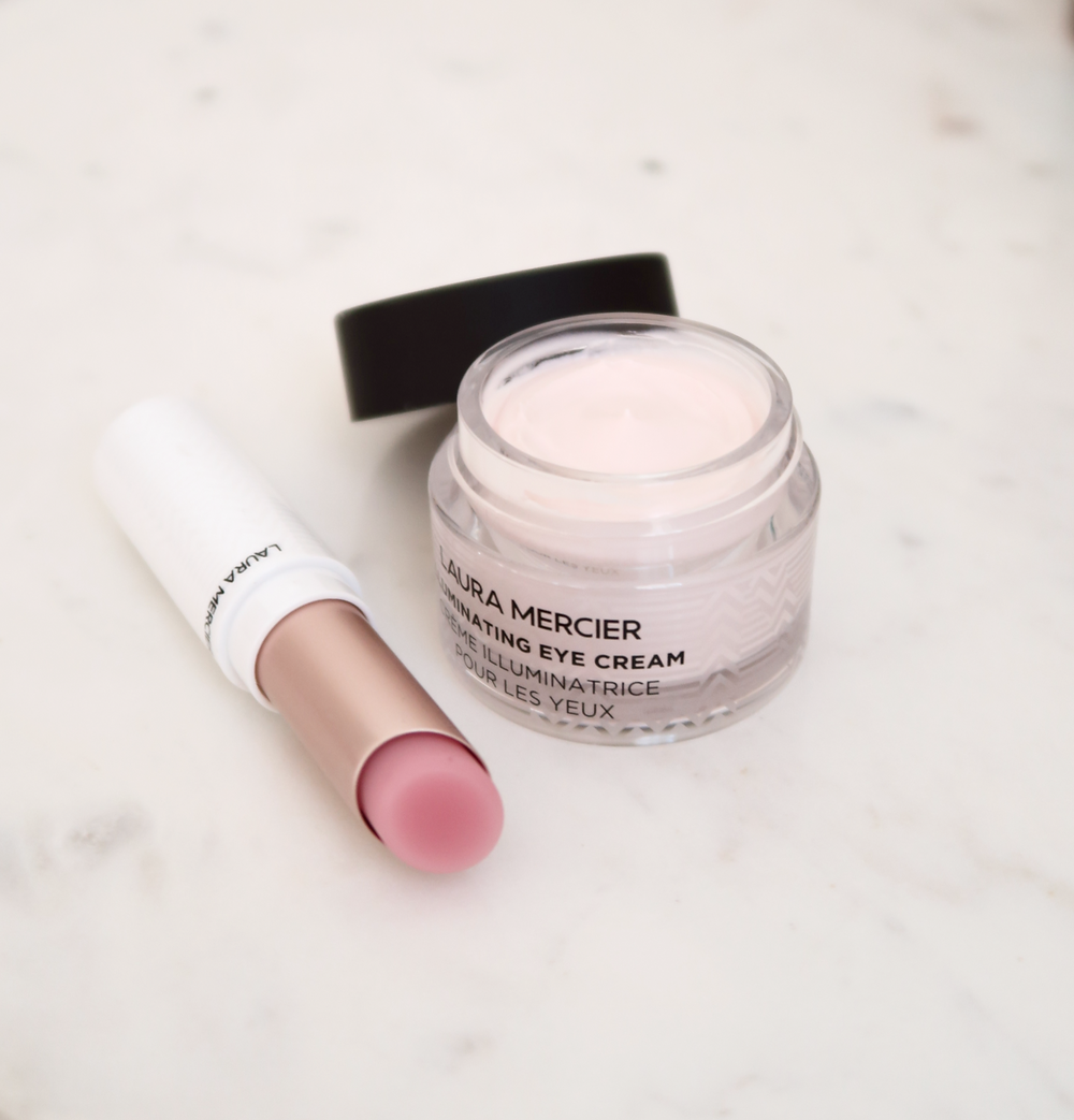 laura mercier skincare collection review
