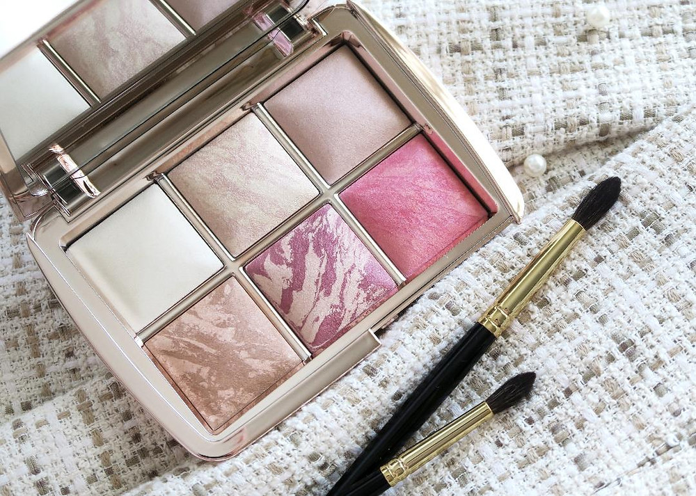 hourglass ambient lighting edit volume 3 palette review