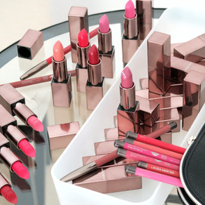 Laura Mercier Rouge Essentiel Silky Creme Lipstick, Review
