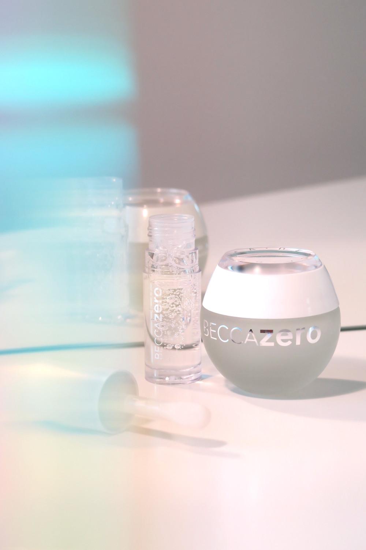 becca zero no pigment virtual foundation review