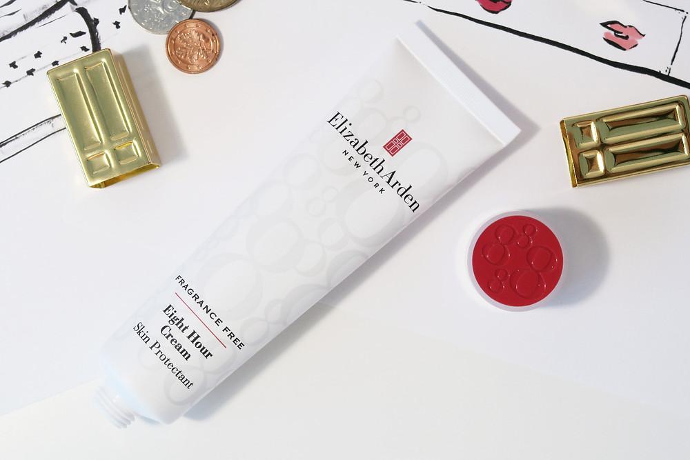 elizabeth arden eight hour cream review