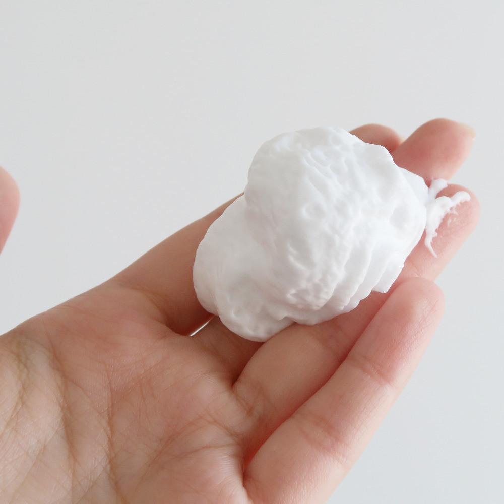 derma foam moisturizers review