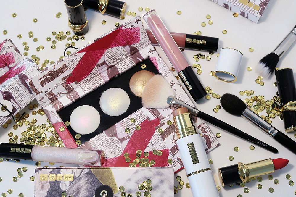 pat mcgrath skin fetish collection review